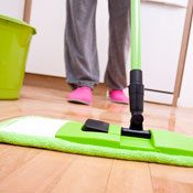 Clean4Real home cleaning service